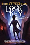 The Initiation (Turtleback School & Library Binding Edition) (Lock and Key)