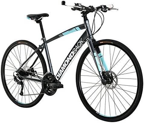 Diamondback Clarity 3 Women's Performance Hybrid Bike - 2016 Performance Exclusive