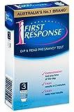 First Response Pregnancy Dip & Read 3 Test
