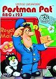 Postman Pat's ABC And 123 [DVD]