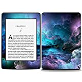 Decal Moments Vinyl Skin Decal Sticker Protective for Kindle Paperwhite eBook Reader Wrap Cover Skin Nebular