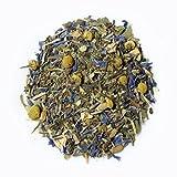 Cheap Grindstone | TranquiliTea | 100% Organic Herbal Tea | 1 oz each, Loose Leaf Tea | PET Snap on Kilner Jars | Pack of 2