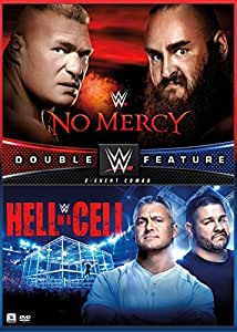 WWE: No Mercy 2017/Hell in a Cell 2017 (Double Feature) (DVD)