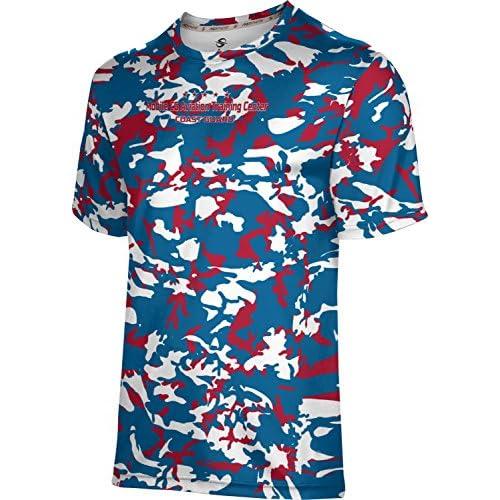 discount ProSphere Boys\' Mobile CG Aviation Training Center Military Camo Shirt (Apparel) for cheap D3FACmvn