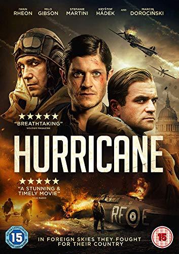(Hurricane [DVD])