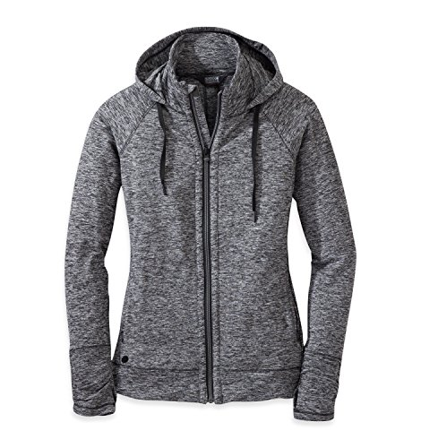 Outdoor Research Women's Melody Hoody, Black, Small