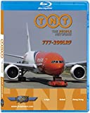 TNT Airways Boeing 777 to Dubai and Hong Kong [Blu-ray]