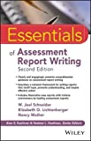 img - for Essentials of Assessment Report Writing (Essentials of Psychological Assessment) book / textbook / text book
