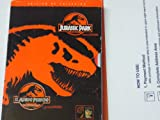 Edicion De Jurassic Park Colleccion