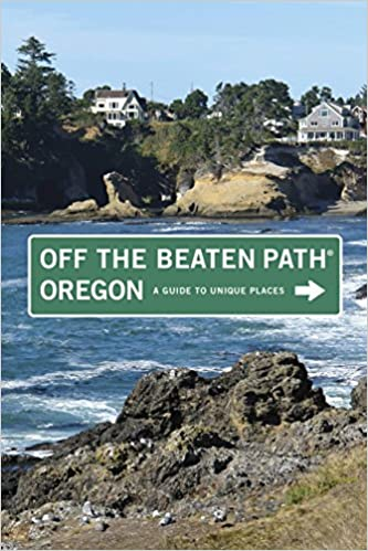 Washington Off the Beaten Path®, 9th: A Guide to Unique Places (Off the Beaten Path Series)