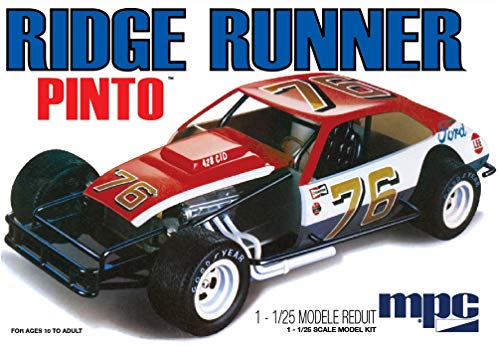 MPC Ridge Runner Modified Race Car 1/25 MPC Plastic Model Kit from MPC