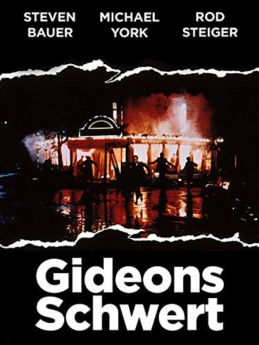 Sword of Gideon Film