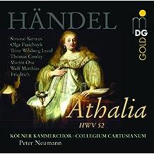 Händel: Athalia, HWV 52