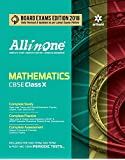 All in one MATHEMATICS class 10th