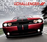 2012 Dodge Challenger Original Sales Brochure Book Catalog Hemi SRT8 RT R/T SRT