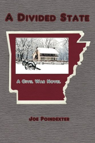 Download A Divided State: A Civil War Novel PDF