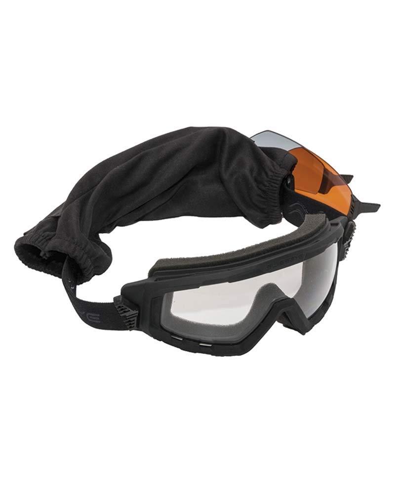 Masque Tactique Swiss Eye G-TAC lentilles interchangeables (incluses) SWISSEYE
