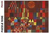 Piatnik 00 5464 Klee - Castle & Sun Puzzle