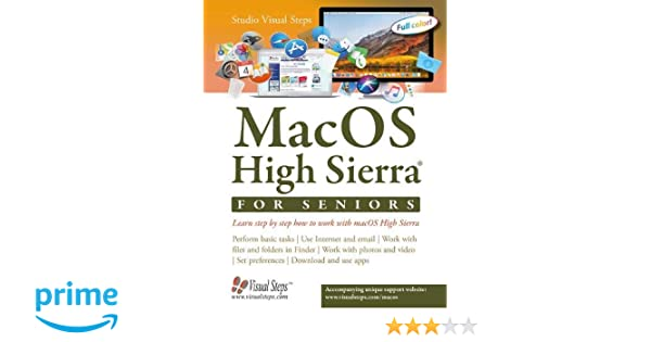 High Sierra Full Download