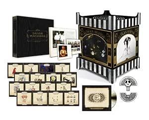 Danny Elfman & Tim Burton 25th Anniversary Music Box