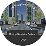 Driving Simulator Software - Driver Training and Testing