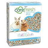 Carefresh Shavings Plus Pet Bedding, 69.4 L