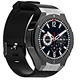 H2 Smart Watch Android 5.1 3G Smartwatch MTK6580 1GB 16GB Wearable Devices Reloj Inteligente With GPS