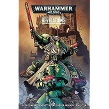 Warhammer 40,000 Vol. 2: Revelations