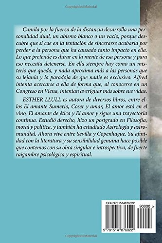 El impacto de su cercanía: Romántica: Amazon.es: Llull, Esther: Libros
