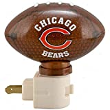 NFL Chicago Bears Football Nightlight