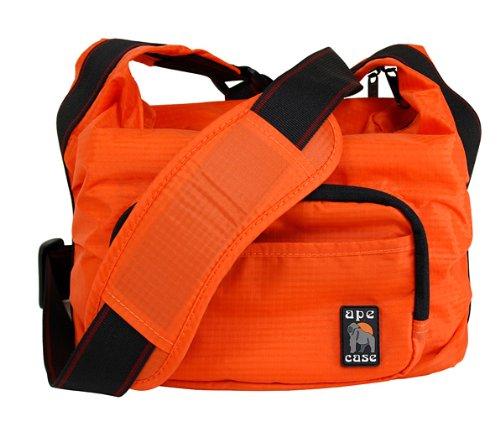 Ape Case Envoy Compact Messenger-Style Case for Camera - Orange (AC520OR)