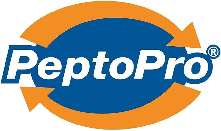 PeptoPro de HSN | Hidrolizado de Proteína de Caseína en Polvo | Ultra Rápida Absorción | Máximo Rendimiento Deportivo y Recuperación| Vegetariano, Sin ...
