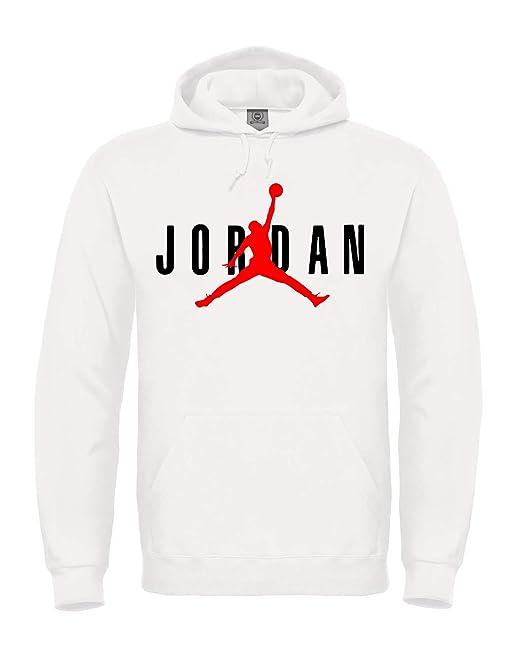 felpa michael jordan nike bambino