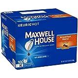 Maxwell House Breakfast Blend...