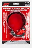 Wrinkle Band Piston Ring - Compressor by JTC 4324