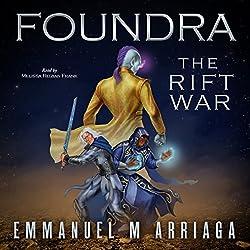 Foundra: The Rift War