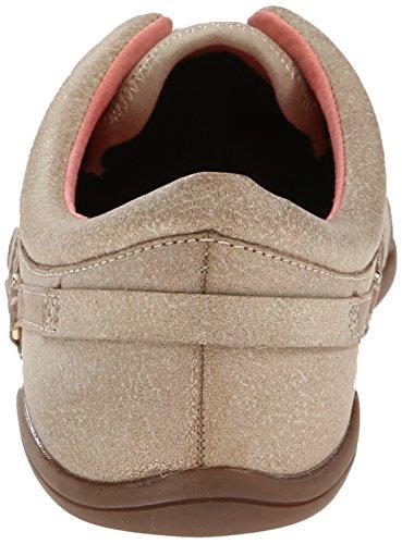 Adrienne Vittadini Calzature Donna Dizi Fashion Sneaker Oro