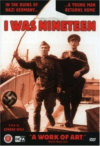 I Was Nineteen by FIRST RUN FEATURES HOME VIDEO