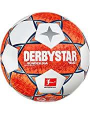 Derbystar Briljant replica v21 wit oranje blauw 5