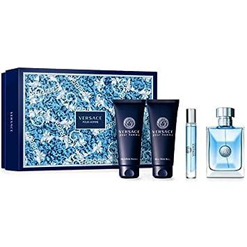 c354640196e7 Amazon.com   Versace Gift Set For Men   Beauty