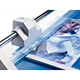 """Dahle 552 Professional Rolling Trimmer 20"""" Cut"""