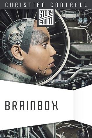 book cover of Brainbox