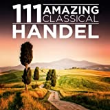 """The Messiah, HWV 56 - Part 2, """"The Passion"""": Recitative acc. (Soprano): """"He was cut off out of the land of the living"""""""