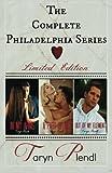 The Complete Philadelphia Series, Taryn Plendl, 1490951962