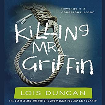 killing mr griffin essay Searching for killing mr griffin essay essays find free killing mr griffin essay essays, term papers, research papers, book reports, essay topics, college essays.