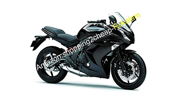 Kawasaki Ninja 650R ER-6F 2012 2013 2014 2015 Parts ER6F ER ...
