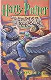 Harry Potter and the Prisoner of Azkaban (Library Binding)