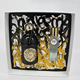 SANTAL ROYAL BY GUERLAIN 2 PCS SET: 125 ML/ 4.2 OZ EAU DE PARFUM SPRAY & 15 ML/ 0.5 OZ EAU DE PARFUM TRAVEL SPRAY
