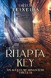 Free eBook - The Rhapta Key