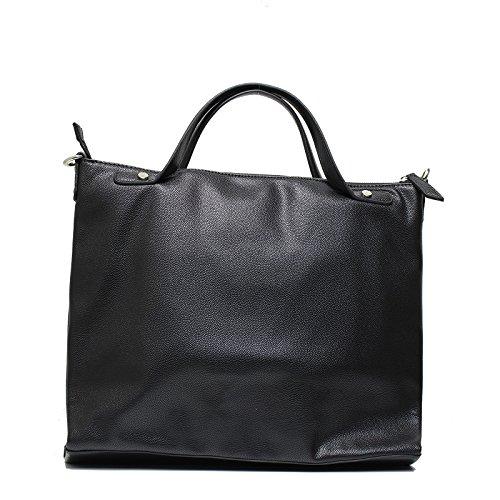 Valentino Handbags VBS2A205 SPEZIA NERO